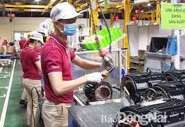 Nhiều tên tuổi lớn về thiết bị di động, điện tử đang có kế hoạch thiết lập nhà máy sản xuất ở Việt Nam