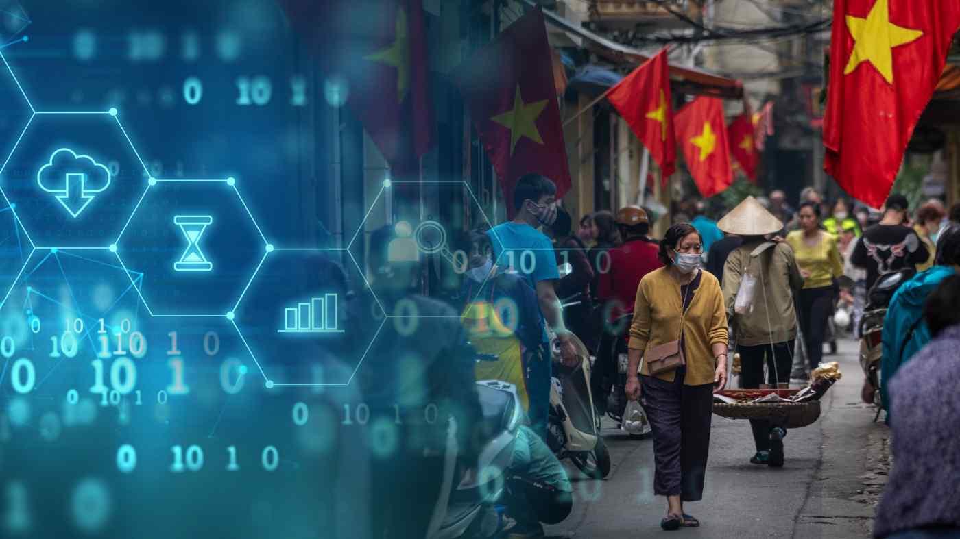 Việt Nam đang cố gắng tăng cường đánh thuế các ông lớn thương mại điện tử. Những người ủng hộ nói rằng điều này sẽ san bằng sân chơi cho các công ty địa phương, trong khi những người phản đối gọi các quy tắc được đề xuất là