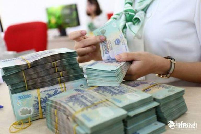 """Lãi suất đối với tiền gửi khách hàng đã chạm đáy"""""""
