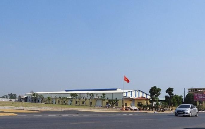 Công ty CP Phú Đại Cát