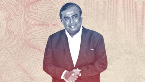Danh sách 10 tỷ phú giàu nhất Ấn Độ năm 2021