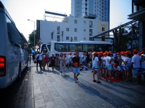 Khánh Hòa: Mùa du lịch năm nay bắt đầu khởi sắc