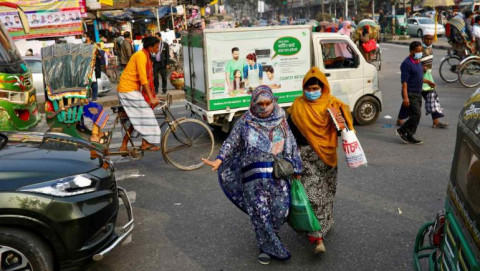 Ngân hàng Hà Lan đầu tư 50 triệu USD vào công ty cho vay tài chính Bangladesh