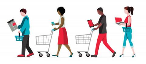 Xu hướng cho doanh nghiệp ngành tiêu dùng trong tương lai