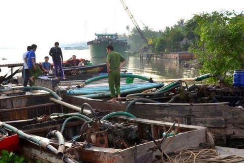 Nhiều vi phạm trong công tác quản lý và sử dụng đất đai tại tỉnh Bến Tre