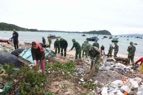 Cô Tô - Quảng Ninh: Phát triển du lịch biển đảo chất lượng cao