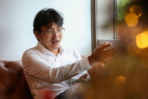 Doanh nhân Nguyễn Ảnh Nhượng Tống: Từ diễn viên vô danh đến ông chủ đế chế truyền thông hùng mạnh