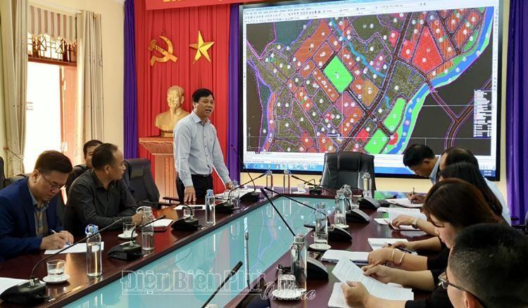 Điện Biên: Hiệp hội Doanh nghiệp tỉnh khảo sát đầu tư tại huyện Tuần Giáo