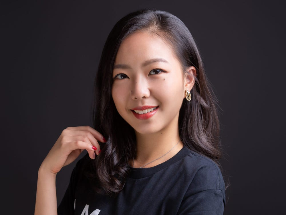 Annabelle Huang
