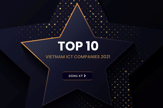 Chương trình ICT Việt Nam 2021