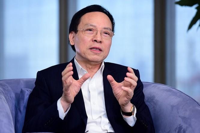 Ông Đỗ Minh Phú, Chủ tịch Hội đồng sáng lập Tập đoàn DOJI. Nguồn ảnh: Internet