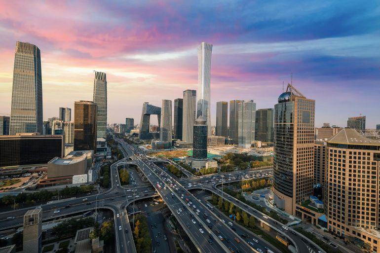 Bắc Kinh vượt New York để trở thành thành phố có nhiều tỷ phú nhất