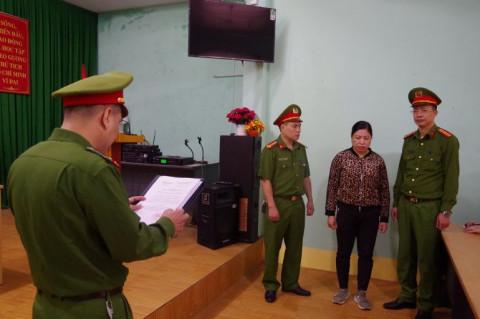 Hà Giang: Bắt tạm giam 02 bị can nguyên là cán bộ Phòng Giáo dục - Đào tạo huyện Yên Minh
