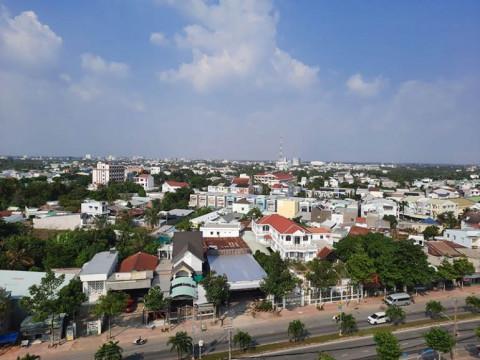 Phát triển TP.Vĩnh Long trở thành đô thị vệ tinh độc lập