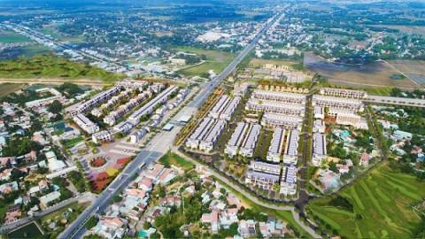 """Đà Nẵng: Kinh doanh bất động sản """"nhốn nháo"""", cảnh báo doanh nghiệp"""