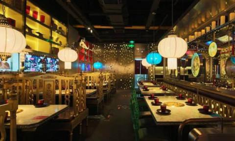 """Trung Quốc hướng đến nâng cao ngành dịch vụ ăn uống từ """"phục vụ truyền thống"""" sang """"phục vụ thông minh"""" lấy nhân lực làm cốt lõi"""