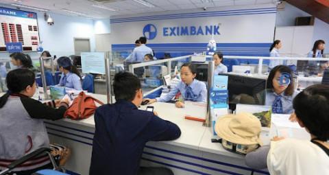 Lần đầu tiên sau 7 năm, Eximbank muốn chia cổ tức