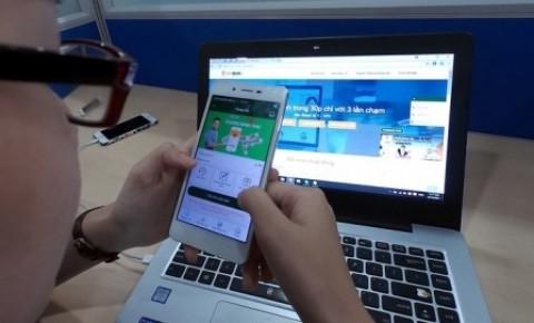 ''Truy vết'' người bán hàng online qua sàn thương mại điện tử, ngân hàng... để thu thuế