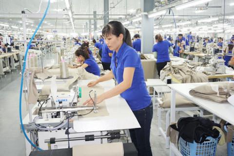 Tỉnh Phú Thọ chỉ đạo tập trung vào mục tiêu xuất khẩu hàng hóa