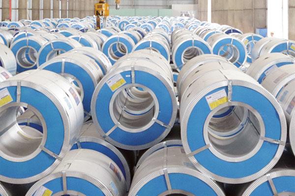Thép mạ xuất xứ từ Trung Quốc và Hàn Quốc: Yêu cầu rà soát áp thuế chống bán phá giá
