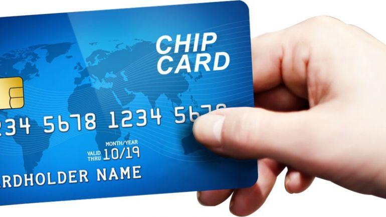 Trong năm 2021 sẽ hoàn thành thay thẻ ATM bằng thẻ chip