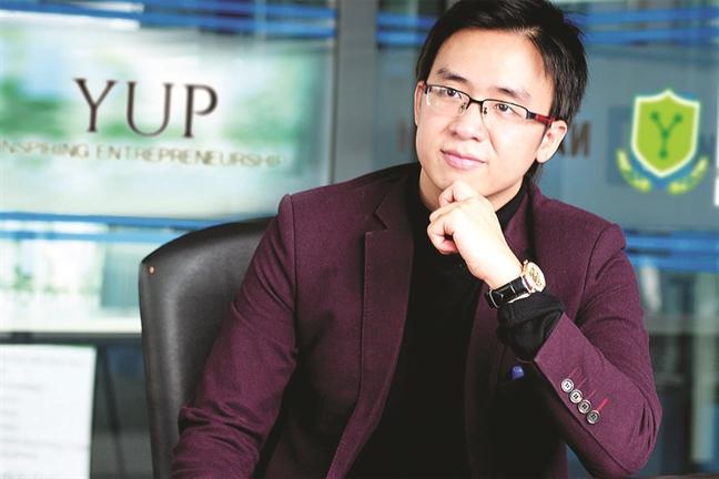 Năm 2011, nhờ sáng kiến phát triển hệ thống y tế tại nhà, Tạ Minh Tuấn được CSIP, British Council và World Bank chọn là một trong 15 doanh nhân xã hội tiêu biểu của Việt Nam. Nguồn ảnh: Internet