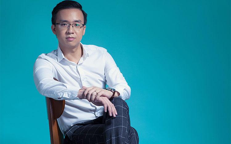 Tạ Minh Tuấn, nhà sáng lập và CEO của HELP International - công ty tiên phong về lĩnh vực chăm sóc sức khỏe tại nhà. Nguồn ảnh: Internet.