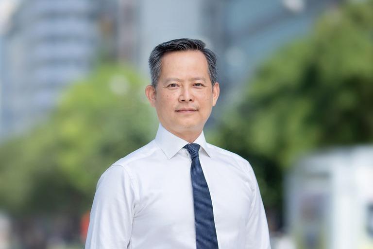 TS. Phan Đằng Chương, Phó tổng giám đốc Dịch vụ tư vấn Công ty TNHH Ernst & Young Vietnam