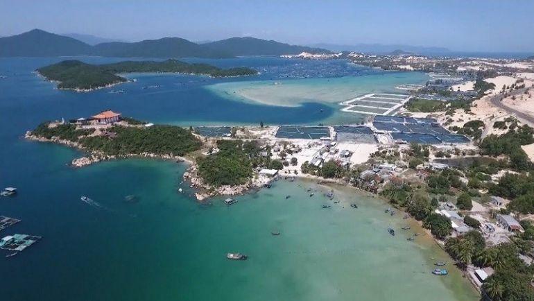 Khánh Hòa: Khẩn trương hoàn chỉnh nội dung Đề án xây dựng cơ chế, chính sách phát triển Khu kinh tế Vân Phong