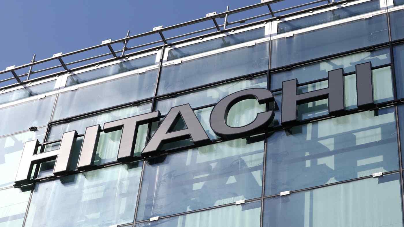 Hitachi đang thu hẹp hoạt động để cạnh tranh tốt hơn với các đối thủ nước ngoài như Siemens. © Reuters