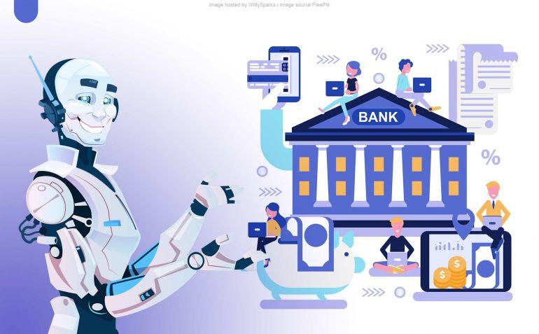 Thế giới áp dụng trí tuệ nhân tạo trong ngành ngân hàng
