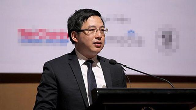 Ông Đặng Quyết Tiến - Cục trưởng Cục Tài chính doanh nghiệp (Bộ Tài chính)