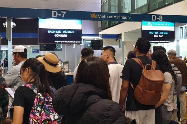 Nếu thực hiện áp giá sàn vé máy bay, khách bay nội địa sẽ không được hưởng các chuyến bay khuyến mãi có vé 0 đồng hoặc vài chục ngàn đồng