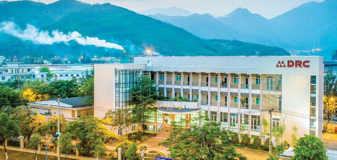Công ty cổ phần Cao su Đà Nẵng đặt kế hoạch lợi nhuận 3.852 tỷ đồng năm 2021