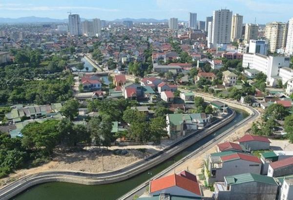 Nghệ An: Dự án gần 200 triệu USD do WB tài trợ sắp được triển khai tại TP. Vinh