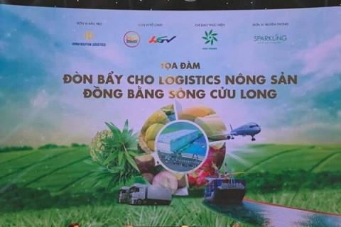 Đồng bằng sông Cửu Long cần các trung tâm logistics chuyên nghiệp
