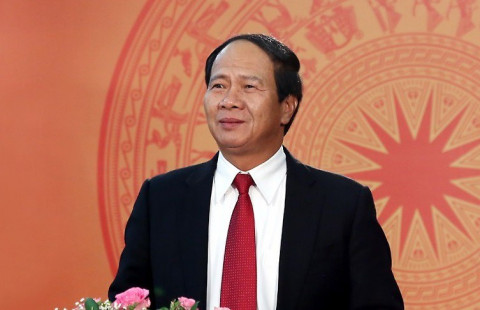 Chân dung ông Lê Văn Thành từ Bí thư đất Cảng đến Phó Thủ tướng Chính phủ