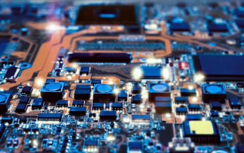 Ngành Công nghiệp điện tử: Vẫn còn phụ thuộc vào các doanh nghiệp FDI