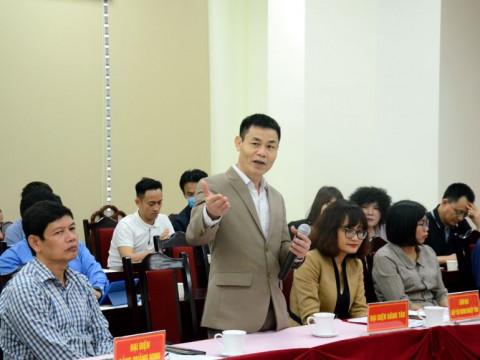 Quảng Ninh cần có cơ chế hỗ trợ doanh nghiệp, hãng tàu qua cảng