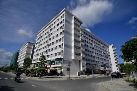 Khánh Hoà: Xây dựng 1.000 căn hộ chung cư bố trí người dân vùng thiên tai đe doạ