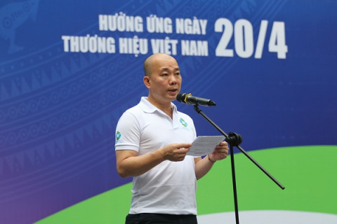 Tuần lễ Thương hiệu quốc gia Việt Nam 2021 sắp diễn ra