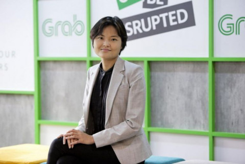 """Tan Hooi Ling - Từ cô kỹ sư thiết bị đến """"Nữ tướng"""" của Grab"""