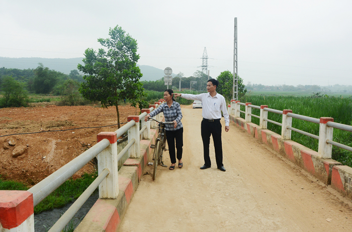 Câu Suối Reo, Thục Luyện, Thanh Sơn (Phú Thọ)