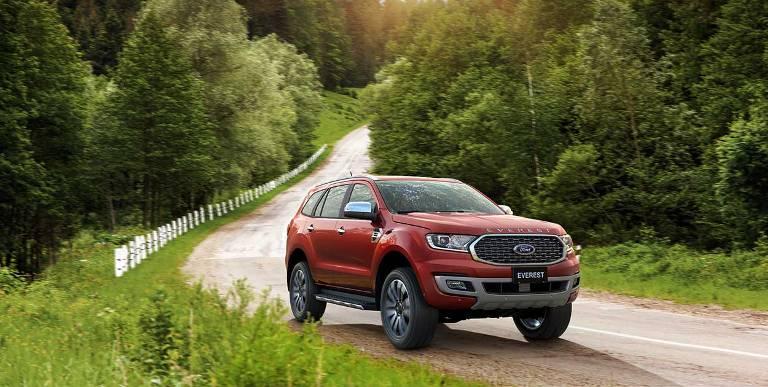 Ford Việt Nam ghi nhận doanh số quý I/2021 tăng ấn tượng, đánh dấu sự khởi đầu đầy triển vọng