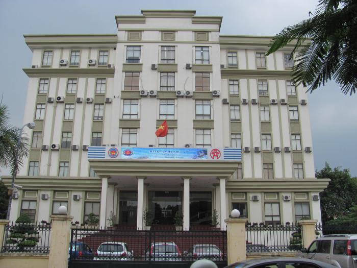 Công ty CP TVXD Tân Hồng Phát trúng gói thầu Tư vấn giám sát lắp đặt trang bị mới Cục Hải quan TP Hà Nội