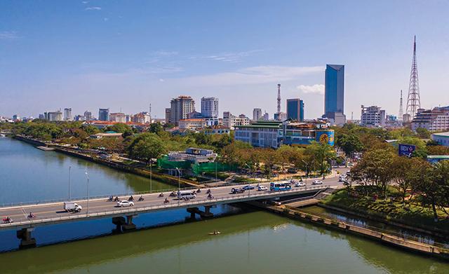 Thừa Thiên Huế duyệt quy hoạch chi tiết đôi bờ sông Hương