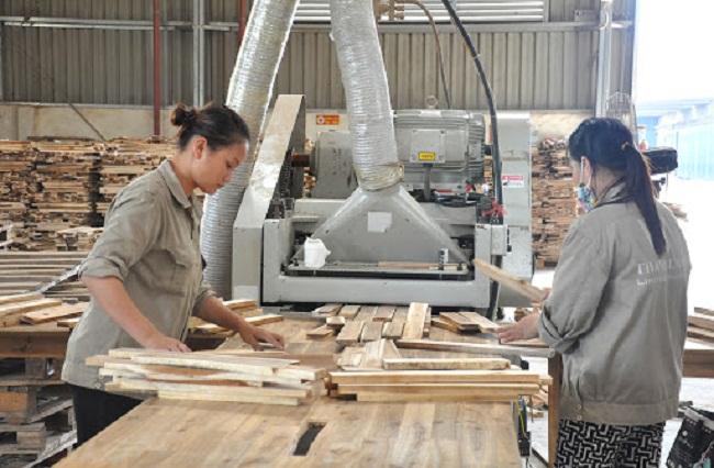 Qúy I/2021 ngành gỗ ghi nhận thêm 10 dự án FDI mới