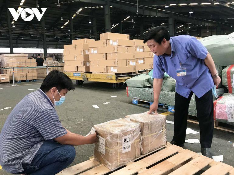 Quảng Trị : Doanh nghiệp và nông dân kết hợp xuất khẩu dược liệu qua thị trường Mỹ