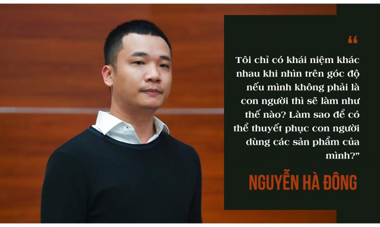 """Chân dung Nguyễn Hà Đông - """"cha đẻ"""" game Flappy Bird từng gây sốt toàn cầu"""
