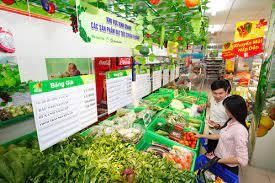 Doanh nghiệp gian nan đưa hàng hóa vào siêu thị
